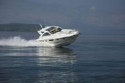 2008 Fairline 44 Targa GT