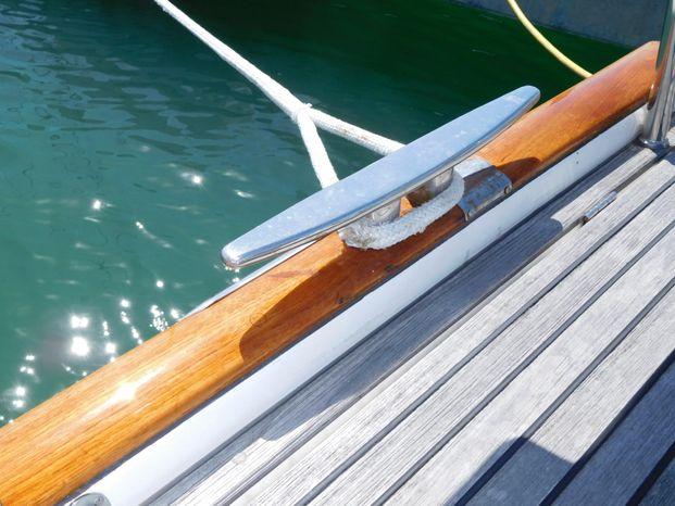 2006 Beneteau BoatsalesListing Brokerage