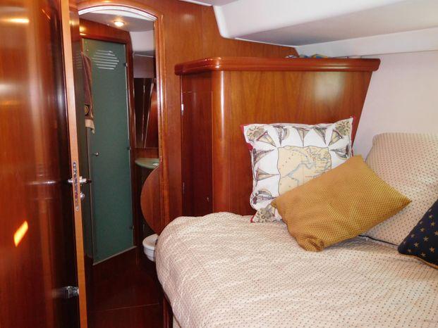 2006 Beneteau BoatsalesListing Connecticut