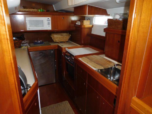2006 Beneteau BoatsalesListing Maine