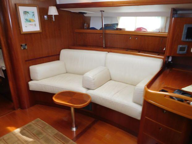 2006 Beneteau BoatsalesListing Rhode Island