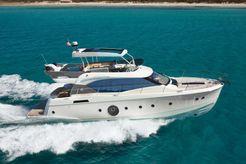 2020 Beneteau Monte Carlo MC6