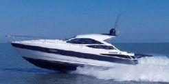 2006 Pershing 46