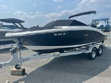 2021 Sea Ray 190 SPX-OB