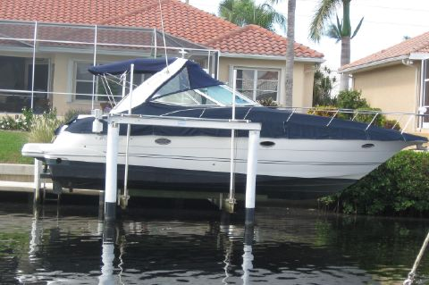 2005 Cruisers Express - Double Down on her home lift