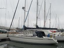 1988 Gib'sea 402 MASTER