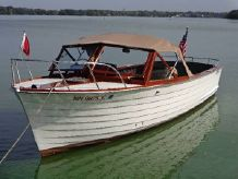 1961 Chris-Craft Sea Skiff/Utility