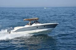 2009 Sessa Marine Key Largo 30
