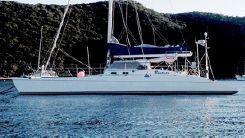 2001 Conser 47 Catamaran