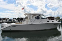 2019 Pursuit OS 325 Offshore