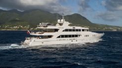2013 Richmond Yachts Tri-Deck Motor Yacht