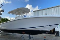2005 Jupiter 27 Open Fisherman