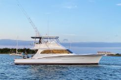 2004 Jarrett Bay 58 Custom Carolina Sportfisherman