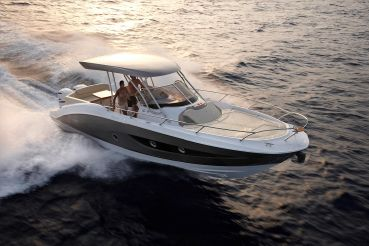 2019 Sessa Marine KL34 FB