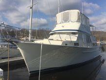 1985 Tollycraft Motor Yacht