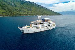2006 Aegean Yachts