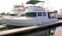 1999 Mainship 390 Trawler