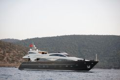 2007 Riva Athena