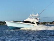 2006 Jarrett Bay 53 Convertible