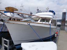 1984 Ocean Alexander 40 Europa