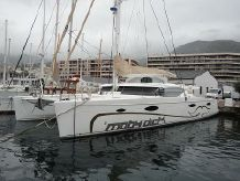 2010 Fountaine Pajot Galathea 65
