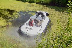 2020 Neoteric Hovercraft 6231 Spraying Model