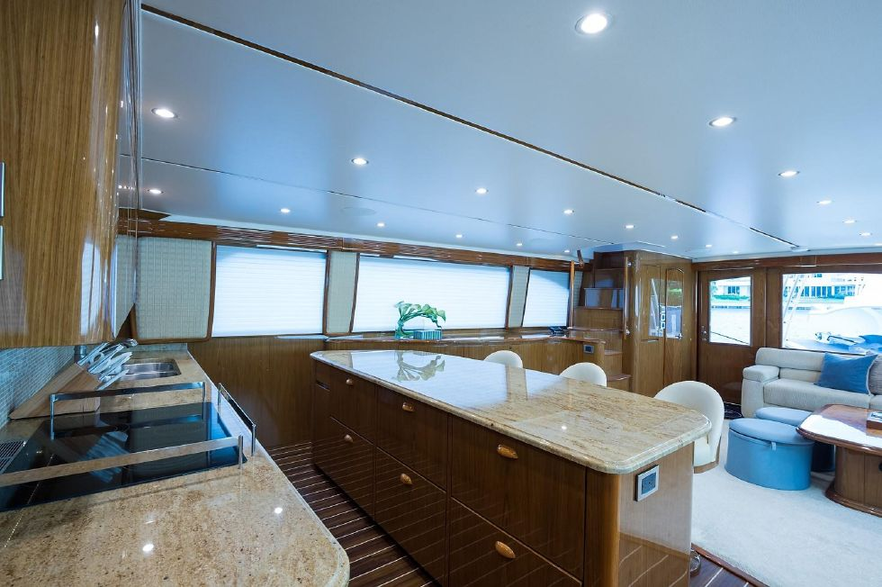 2013 Viking Enclosed