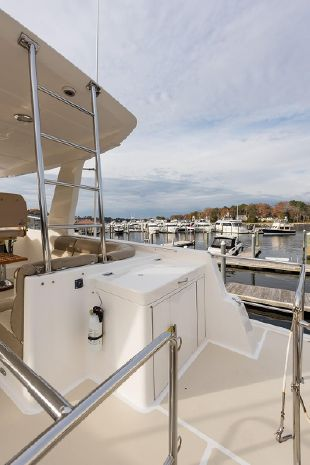 2008 Grand Banks Sell BoatsalesListing