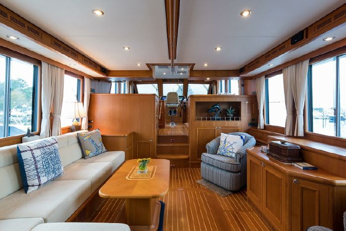 2008 Grand Banks For Sale Massachusetts