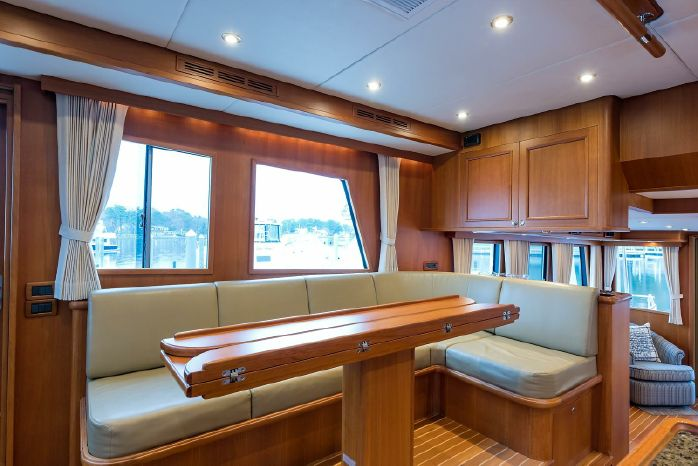 2008 Grand Banks Brokerage New England