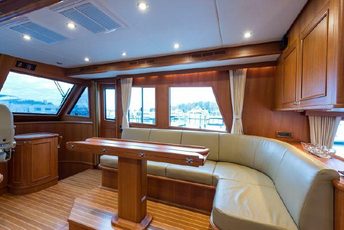 2008 Grand Banks BoatsalesListing BoatsalesListing