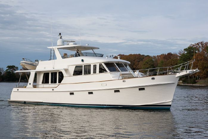 2008 Grand Banks For Sale Brokerage