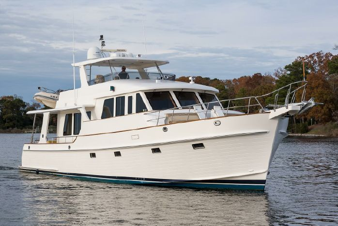2008 Grand Banks For Sale BoatsalesListing