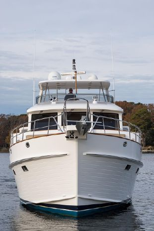 2008 Grand Banks For Sale Buy