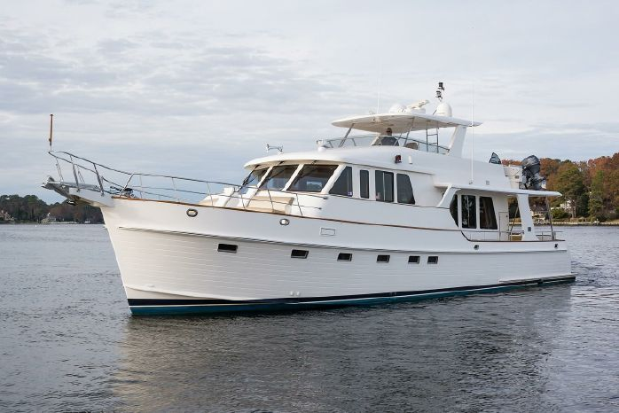 2008 Grand Banks For Sale Broker