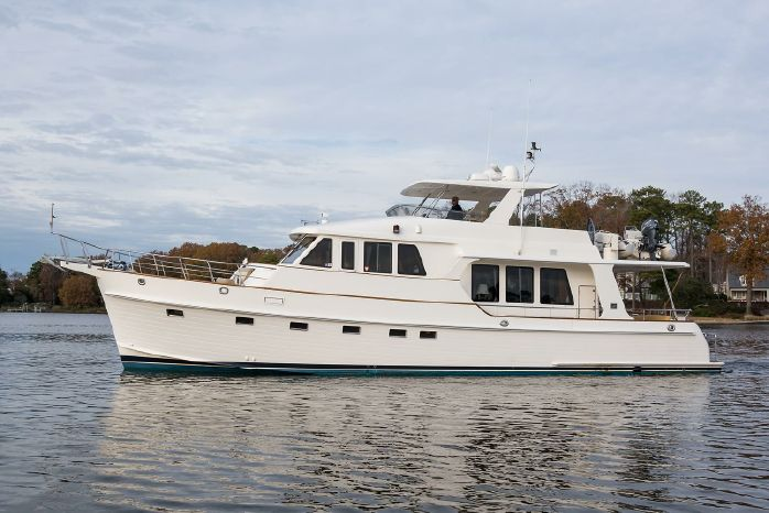 2008 Grand Banks For Sale Maine
