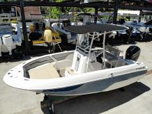 2018 Beneteau America Wellcraft 182 Fisherman