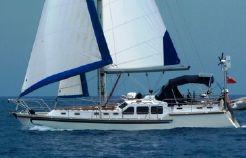 2004 Custom Almarine Bermuda 42