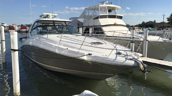 Sea Ray 420 Sundancer Sea Ray 2005 420 Sundancer