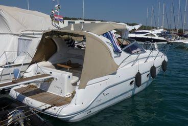 2005 Sessa Marine 35 Oyster