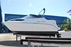 2004 Bayliner 245 Ciera Express Cruiser