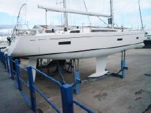 2008 Pardo Yachts GRAND SOLEIL 54