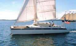 1997 Chris White Voyager 48