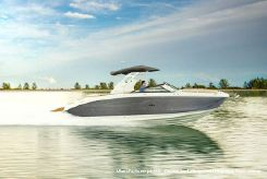 2021 Sea Ray 290SDX