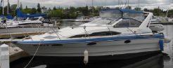 1988 Bayliner Avanti 2955