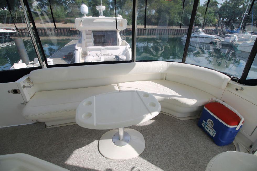 Yacht price :