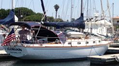 1996 Robinhood Cape Dory 36 Cutter