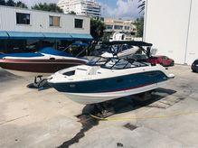 2016 Sea Ray 250 SLXE