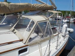 photo of  30' Nonsuch 30 Ultra