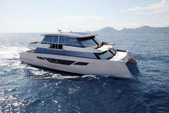 2016 Flash Catamarans FLASH CAT 74SC